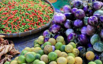 A Culinary Adventure Through the Markets of Luang Prabang