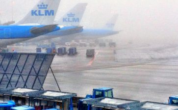 KLM Airlines: Bringing Dutch Delights to the Friendly Skies