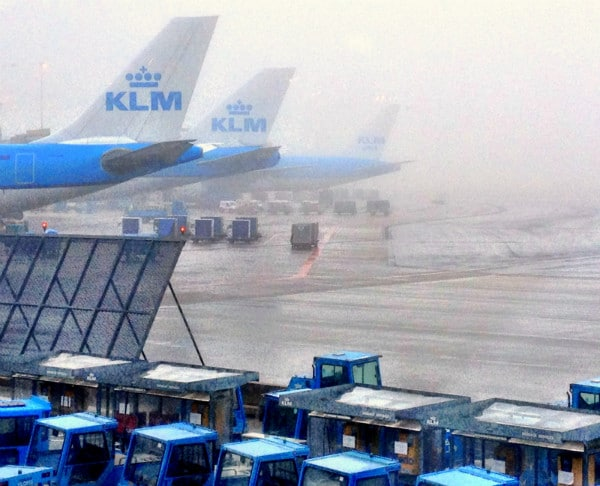 KLM Bringing Dutch Delights to the Friendly Skies
