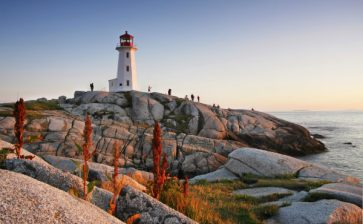 Nova Scotia Is Calling Your Name