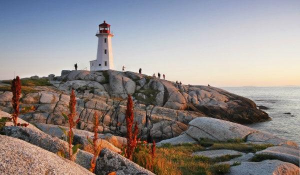 Nova Scotia Is Calling Your Name