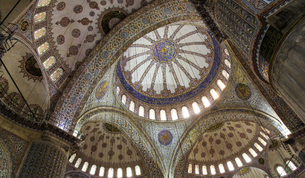 Istanbul: An Awakening of the Senses