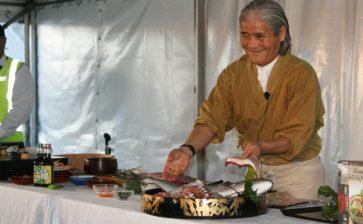 Food, Wine & Sustainability Festival