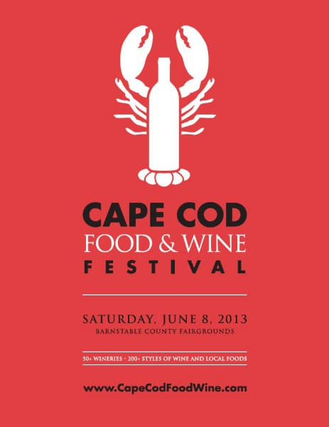 Cape Cod Food and Wine Festival