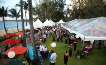 Kapalua Wine & Food Festival