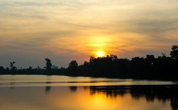 Angkor and Amok: Cambodia's National Treasures