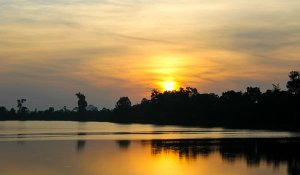 Angkor and Amok: Cambodia's National Treasures