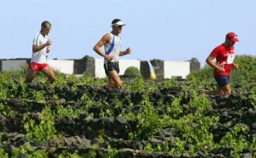 Lanzarote Wine Run