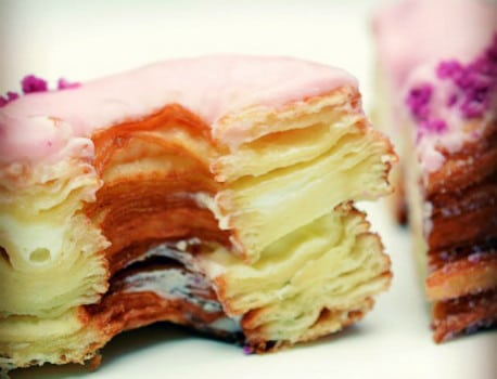 Crazy for Cronuts