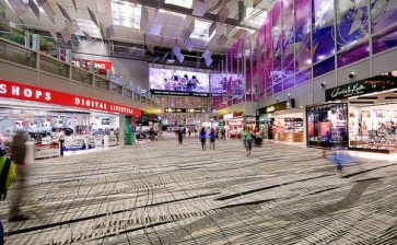 Is Changi Airport the World's Best?