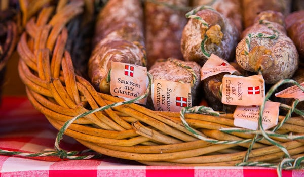 Sausage, Scenery, and Summer: the Best of Vaujany