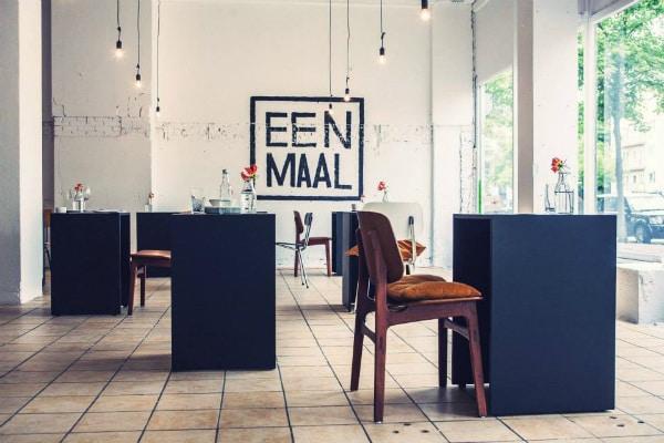 Eenmaal Restaurant