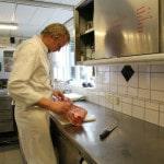 Chef Jef Schuur