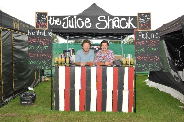 Foodies Festival Producers Market