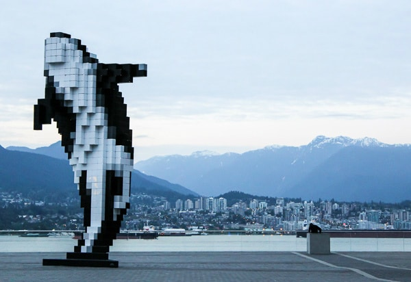 Vancouver North