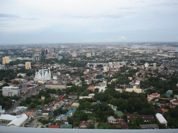 Cebu, the Philippines