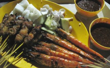 Singapore: Touring the Hawker Centres