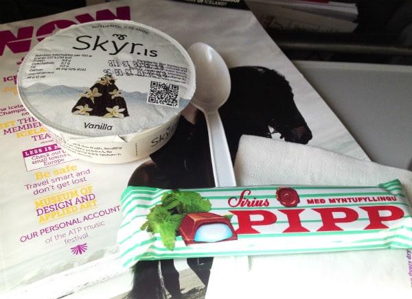 Skyr and Pipp