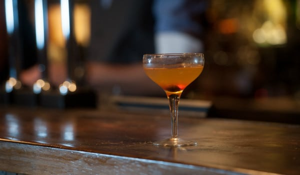 Creative Cocktails Use Beer as a Surprise Ingredient