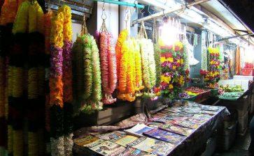 Diwali Festival: Food, Light and Celebrations