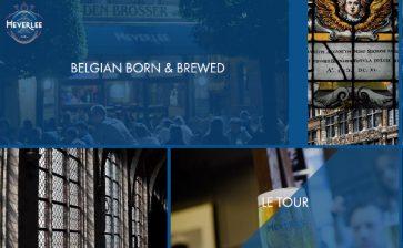 Belgian Heverlee Beer Crosses Paths with Scotland