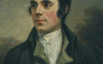 Celebrate Scotland's Favourite Son on Burns Night