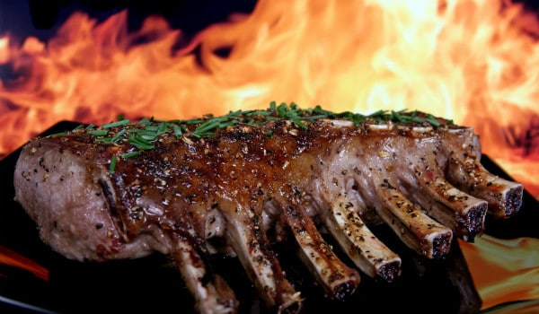 Fiery Foods and Barbecue Show