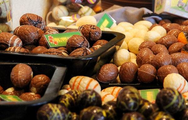 de Texelse Chocolaterie