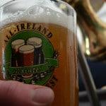 Irish craft beer