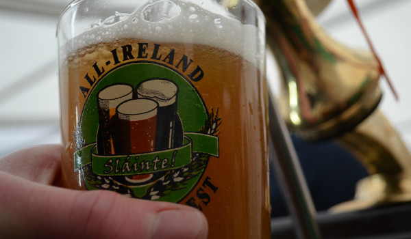Irish Craft Beer and Food Market