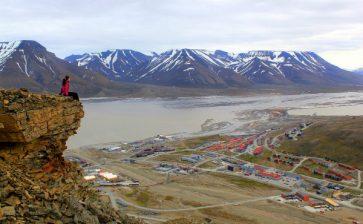 Svalbard Bryggeri: On Top of the World