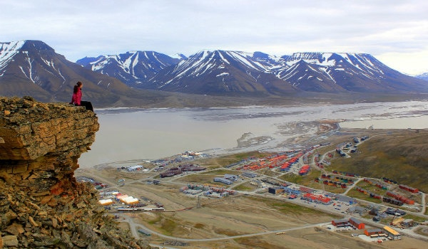 Svalbard Bryggeri: On Top of the World