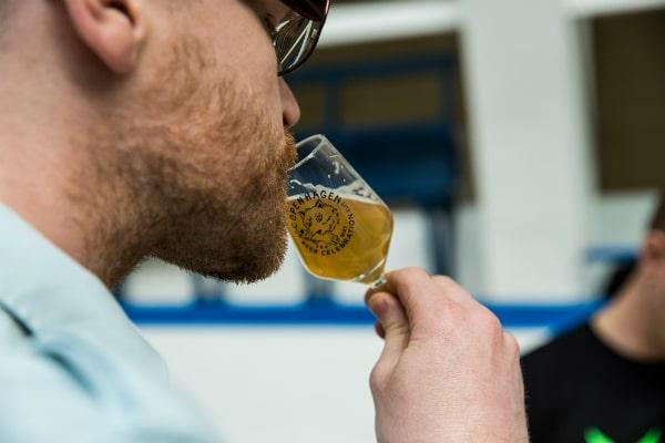 Copenhagen Beer Celebration