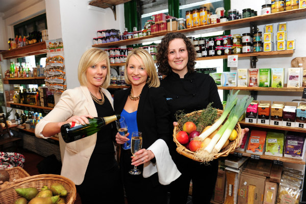 Galway Food Festival Launch 2014-7