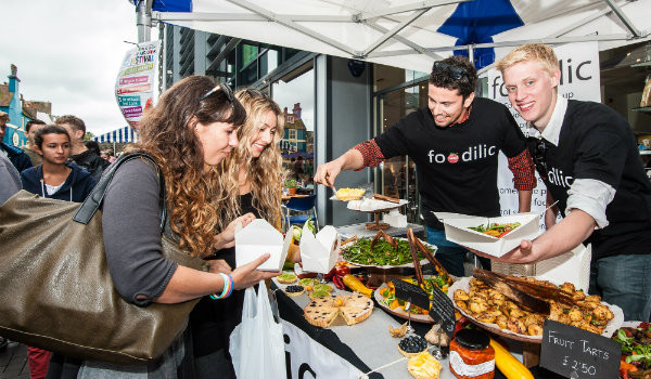 Brighton & Hove Food and Drink Festival