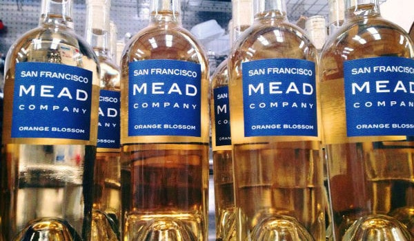 Mead Raves Along the Beaches of San Francisco