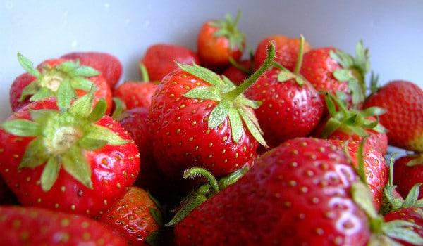 Ponchatoula Strawberry Festival