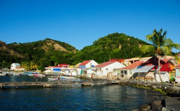 Island Hopping: Les Saintes – the Pearls of Guadeloupe