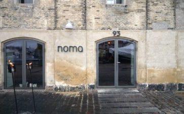 Noma is the World's Best Restaurant