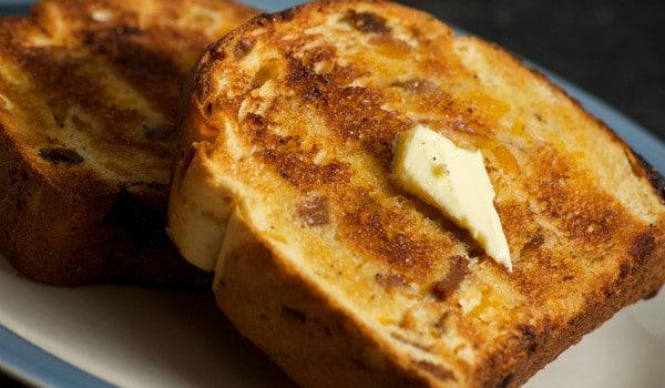 Trending Now: The Artisanal Toast