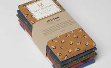 Mast Brothers Invade Europe