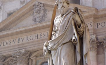 Like water for wine: The Little Known Fact About Vatican City