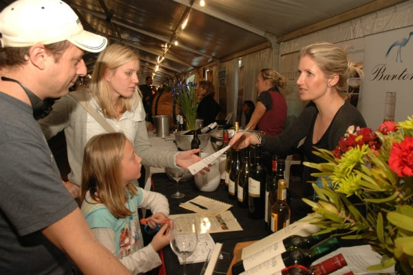 Hermanus Food And Wine Festival (Photo Credit: Bernard Jordaan)