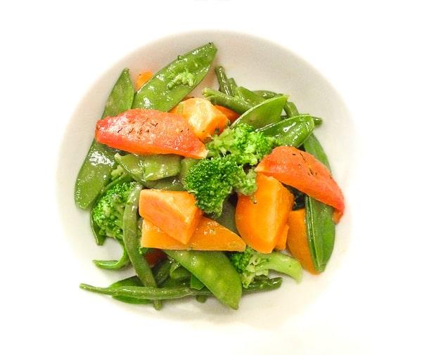 Il Giramondo salad