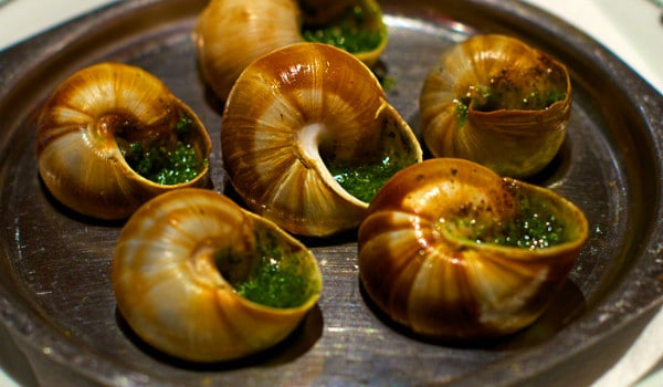 How to Eat: Snails
