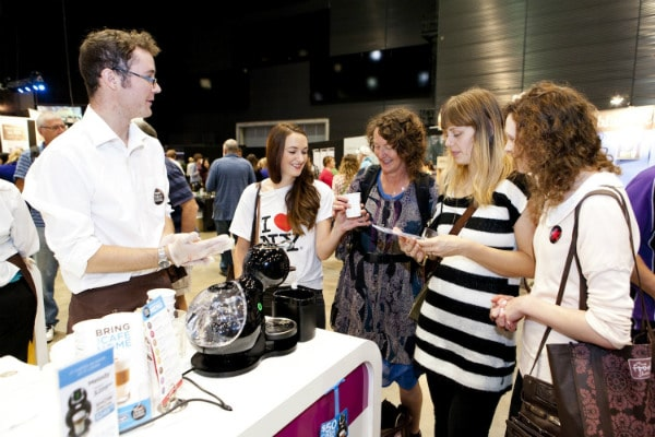 The Food Show Auckland (Photo Credit: The Food Show)