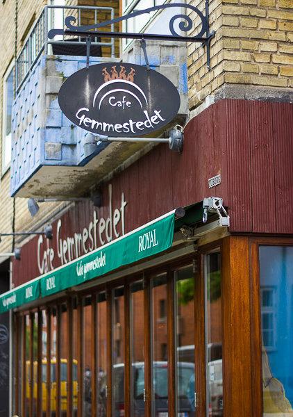 Cafe Gemmestedet 3