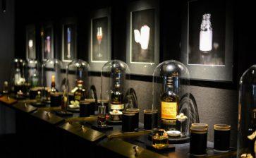 Ritz Carlton Berlin's Intoxicating Fragrance