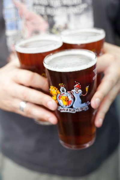 Great British Beer Festival (Photo Credit: Great British Beer Festival)