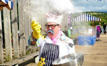 Loch Lomond Food and Drink Festival